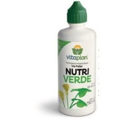 Fert. Foliar Nutriverde 500ml