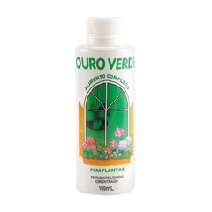 Adubo Ouro Verde 100 Ml