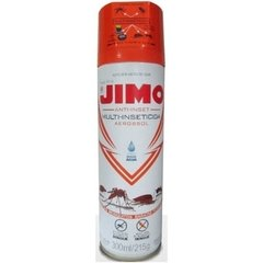 Inseticida Multi Inseticida Spray 300ml Jimo