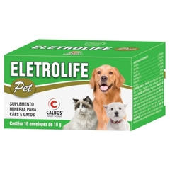 ELETROLIFE PET 10 G