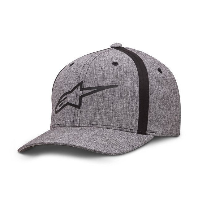 BONÉ ALPINESTARS JUNCTION - GRAY