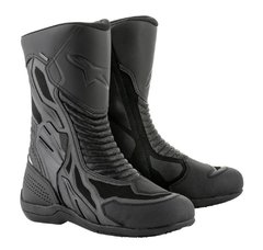BOTA ALPINESTARS AIR PLUS GORE-TEX XCR - BLACK