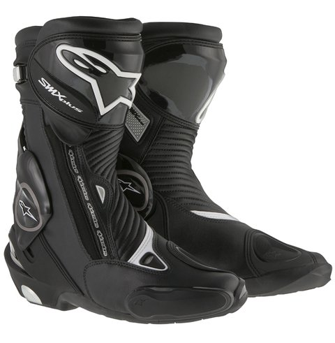 BOTA ALPINESTARS SMX PLUS - BLACK