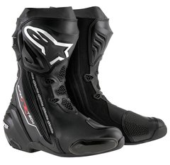 BOTA ALPINESTARS SUPERTECH R - BLACK