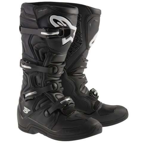BOTA ALPINESTARS TECH 5 OFF ROAD - BLACK