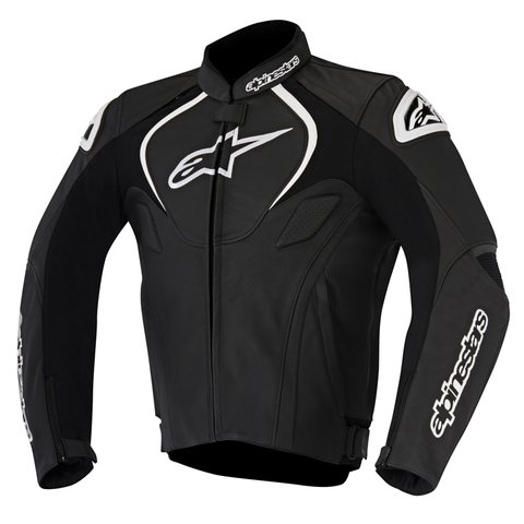 JAQUETA ALPINESTARS JAWS - BLACK