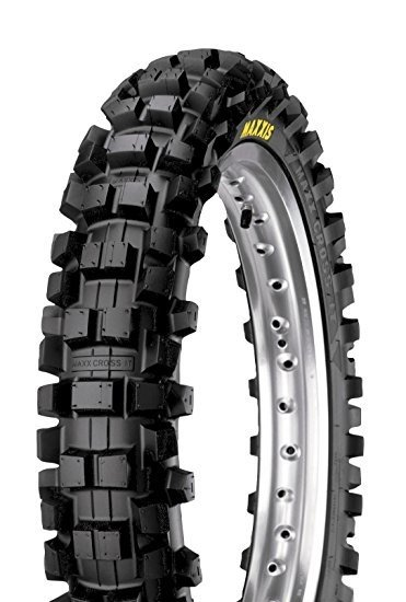 PNEU CROSS 120/90-19  MAXXIS TODO TERRENO