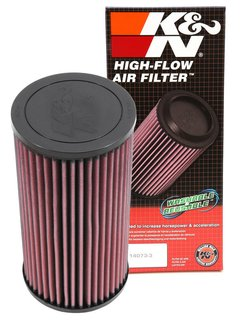 FILTRO DE AR K&N PL-1014 - UTV Polaris RZR -- POLARIS RZR XP 1000 14-16 - Mec Motos Shop