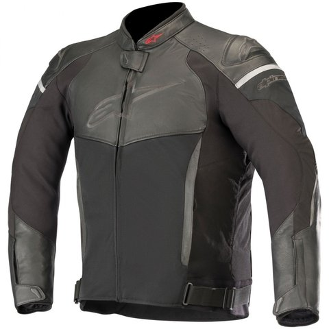 JAQUETA ALPINESTARS SP X AIR - BLACK