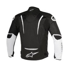 JAQUETA ALPINESTARS T- JAWS V² AIR - BLACK WHITE RED - comprar online