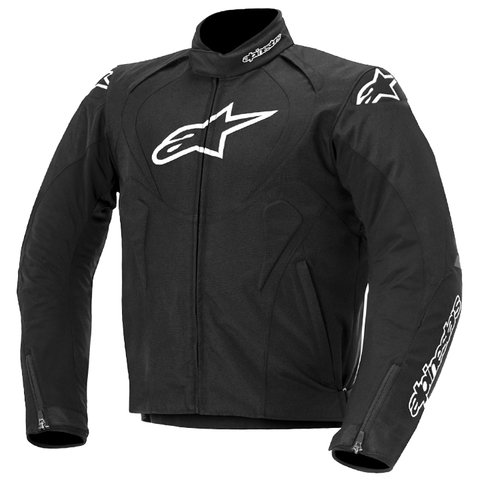 JAQUETA ALPINESTARS T - JAWS WP BLACK