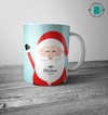 Caneca Merry Christmas Happy New Year