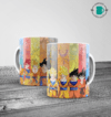 Caneca Dragon Ball Z  3