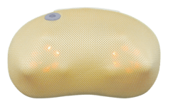 Encosto Massageador Collor Pillow na internet