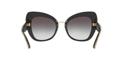 Dolce & Gabbana DG4319 32148G DEGRADADO Anteojo de Sol* - Optica Central Store