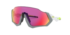 Oakley OO9401-1037 FLIGHT JACKET PRIZM ROAD Anteojo de Sol