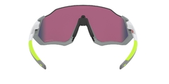 Oakley OO9401-1037 FLIGHT JACKET PRIZM ROAD Anteojo de Sol - Optica Central Store