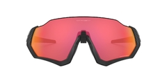 Oakley OO9401-1637 FLIGHT JACKET PRIZM TRAIL TORCH Anteojo de Sol - comprar online