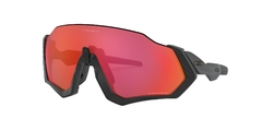 Oakley OO9401-1637 FLIGHT JACKET PRIZM TRAIL TORCH Anteojo de Sol