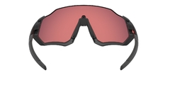 Oakley OO9401-1637 FLIGHT JACKET PRIZM TRAIL TORCH Anteojo de Sol - Optica Central Store