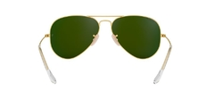 Ray-Ban RB3025 112/4L AVIADOR ESPEJADO POLARIZADO Anteojo de Sol - Optica Central Store