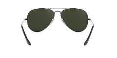 Ray-Ban RB3025 W0879 AVIADOR CLASICO Anteojo de Sol - Optica Central Store