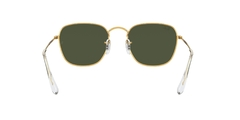Ray-Ban RB3857 9196 31 FRANK LEGEND CLASICO Anteojo de Sol - Optica Central Store