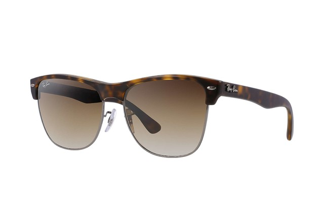 Ray Ban Clubmaster Oversized RB4175 878/51