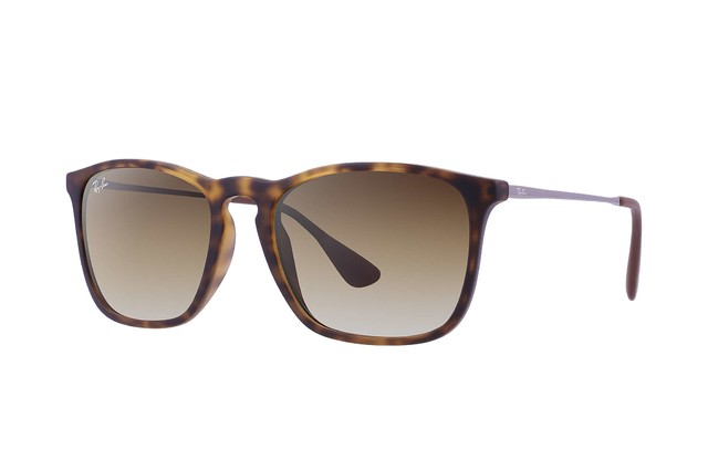 Ray Ban Chris Degrade RB4187 865/13