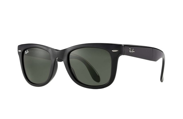 Ray Ban Wayfarer Plegable RB4105 601