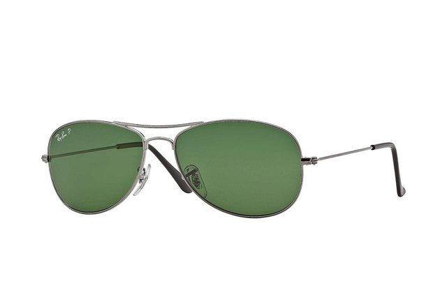 Ray Ban Cockpit Polarizado RB3362 004/58