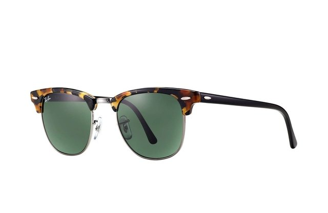 Ray Ban Clubmaster RB3016 1157