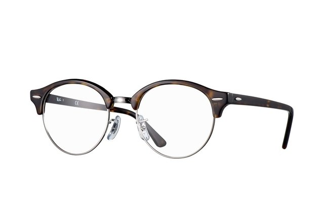 Ray Ban Clubround RB4246V 2012