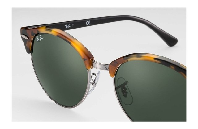 Ray Ban ClubRound RB4246 1157 en internet