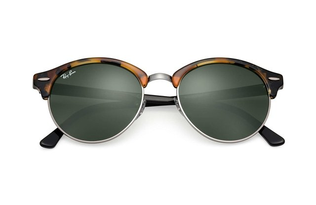Ray Ban ClubRound RB4246 1157 - comprar online