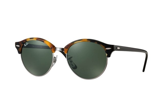 Ray Ban ClubRound RB4246 1157