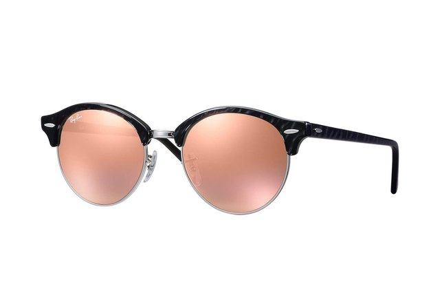 Ray Ban Clubround Espejado RB4246 1197Z2