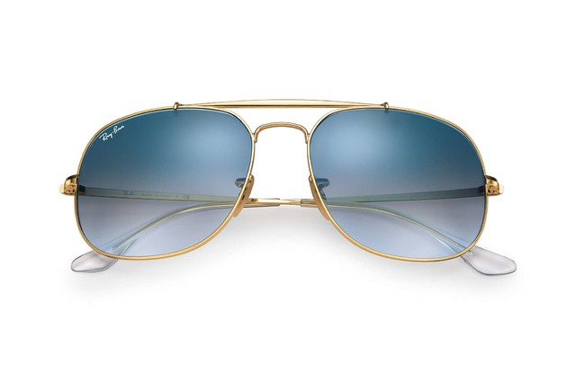 Ray Ban The General Degrade RB3561 001/3F - comprar online