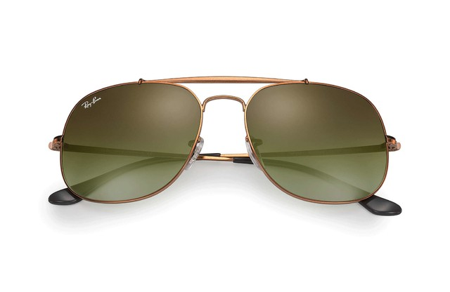 Ray Ban The General Degrade RB3561 9002A6 - comprar online