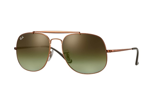 Ray Ban The General Degrade RB3561 9002A6