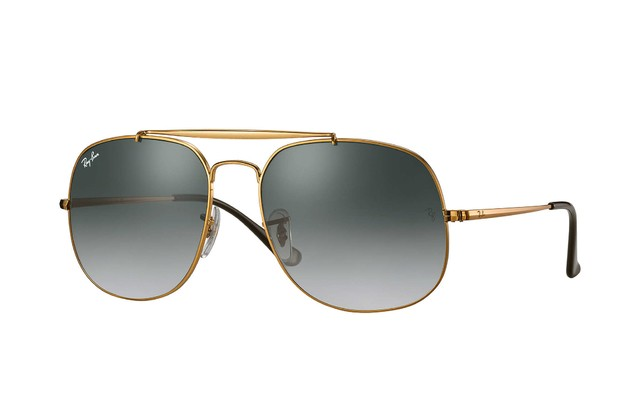 Ray Ban The General RB3561 197/71