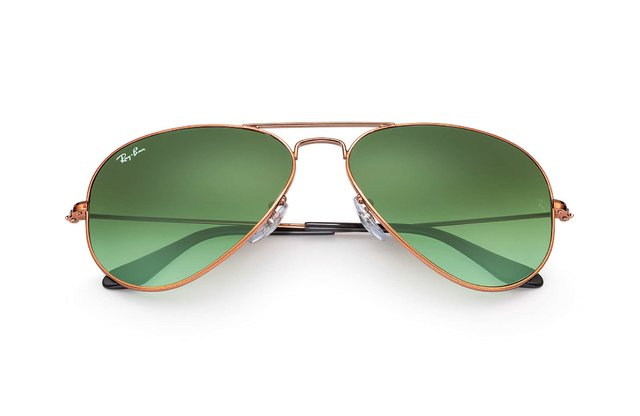 Ray Ban Aviator Degrade RB3025 9002A6 - comprar online