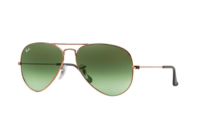 Ray Ban Aviator Degrade RB3025 9002A6