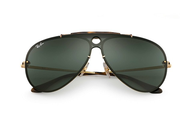 Ray Ban Blaze Aviator Shooter RB3581 001/71 - comprar online