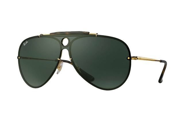 Ray Ban Blaze Aviator Shooter RB3581 001/71