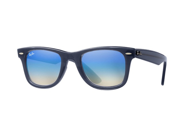 Ray Ban Wayfarer Ease Espejado Degrade RB4340 62324O