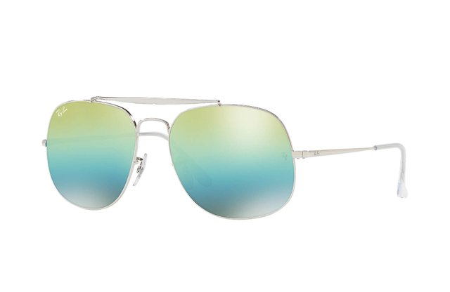 Ray Ban The General Flash RB3561 003/L2