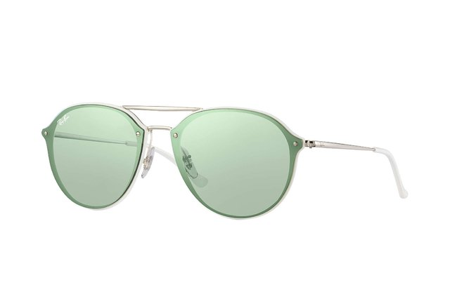 Ray Ban Blaze Double Brigde RB4292 671/30