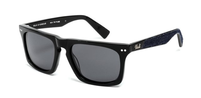 Vulk BLACK HANDS DENIM POLARIZED S10