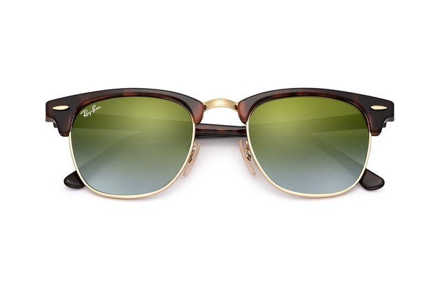 Ray Ban Clubmaster Degrade RB3016 114519